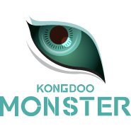 kongdoo monster team lol