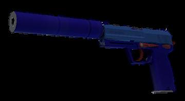 usps royal blue