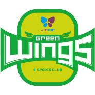 jin air green wings team lol