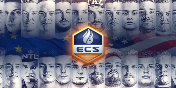 ecs season 3 rosters counter strike