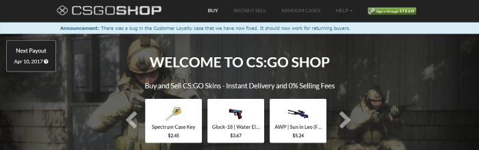 CS:GO Marketplaces - How to Buy and Sell Skins?