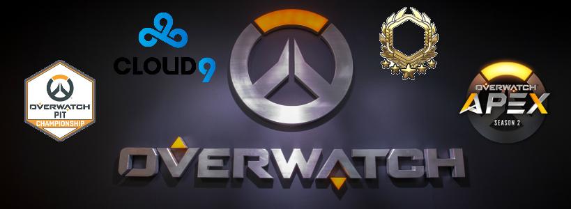 overwatch cloud9 apex pit