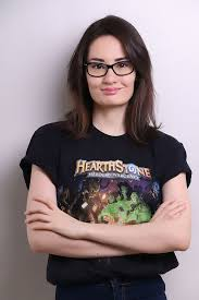 Pathra hearthstone player