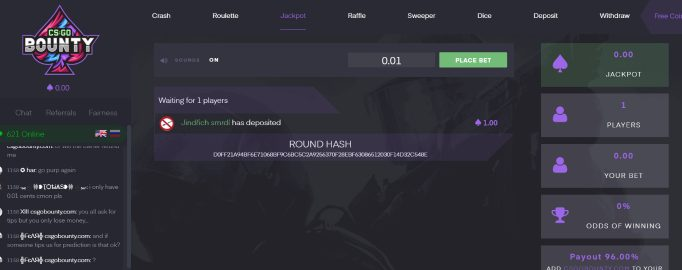 csgobounty.com reviews