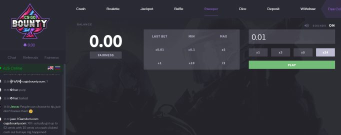 csgobounty.com top reviews