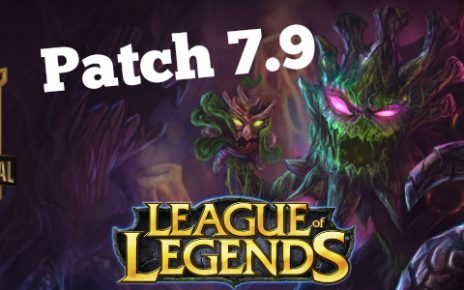 league of legends news