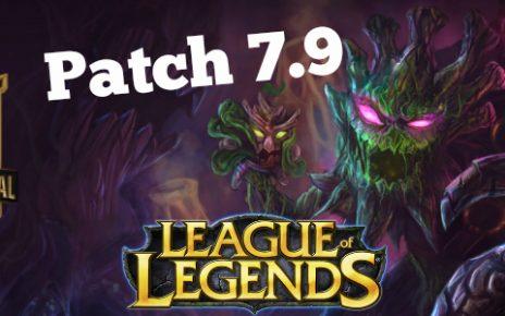 league of legends news