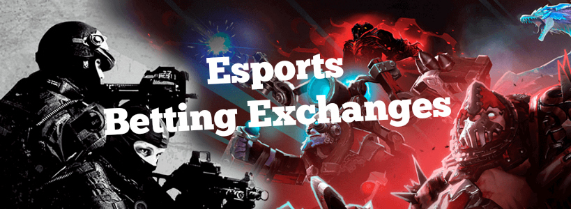 esports betting sites