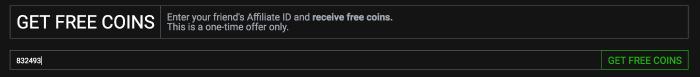 greenhunt gg bonus promo code free coins