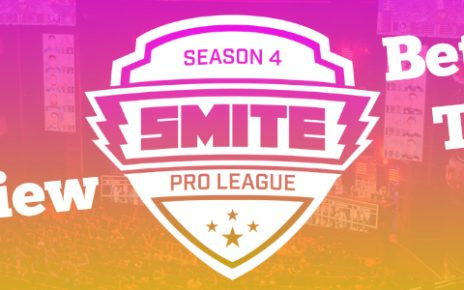 smite best events 2017