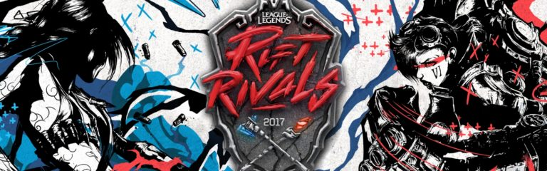 league of legends rift rivals 2017