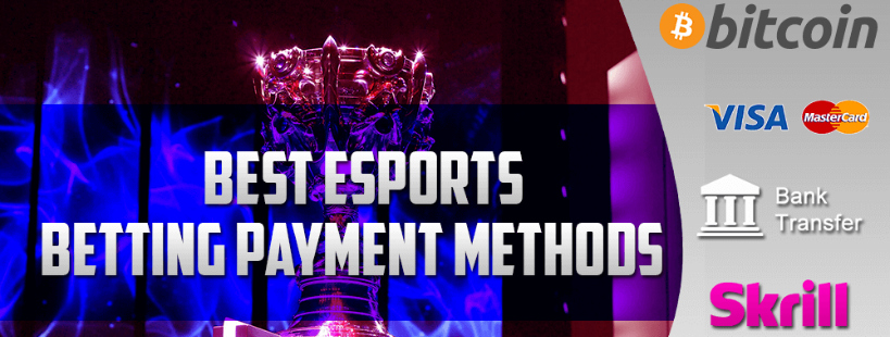 esports wire transfer bitcoin credit card skrill