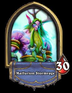 hearthstone druid deck guide