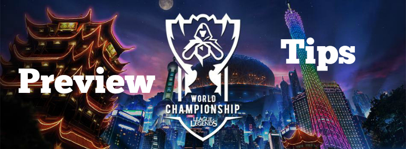 league of legends best events 2017 betting tips
