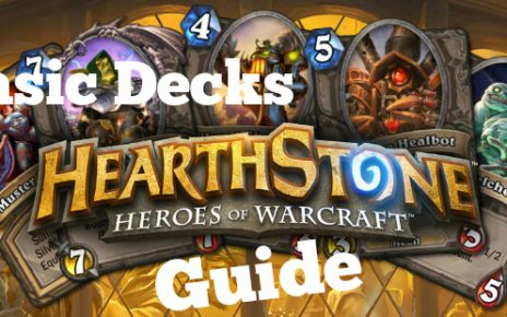 hearthstone best deck building guide