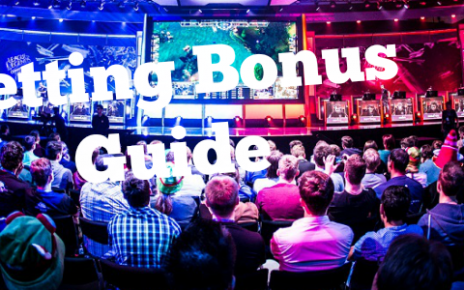 esports betting bonus promo code free money