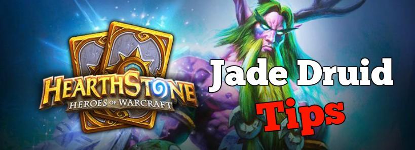 hearthstone jade druid build