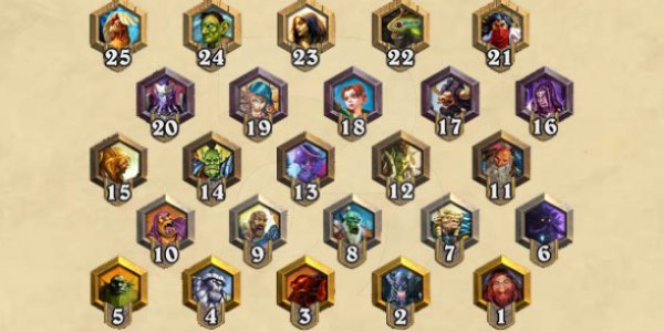 hearthstone tips ranked