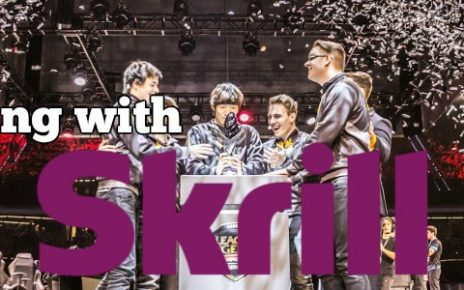 esports betting skrill guide tips