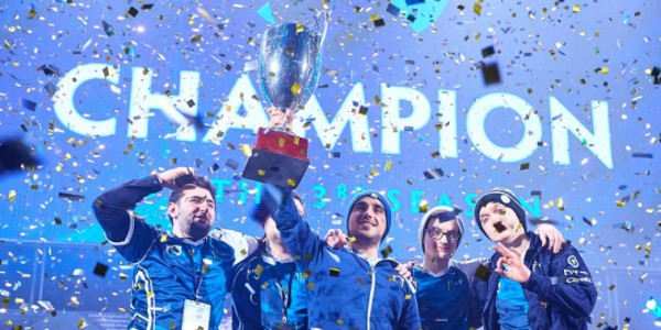 team liquid champion 2017