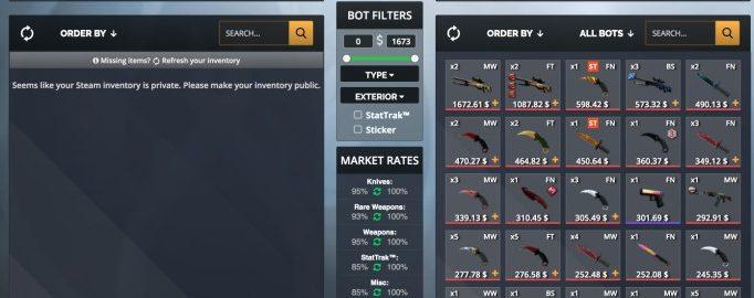 Trade-skins.com Review legit