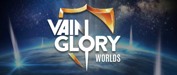 vainglory best events 2017