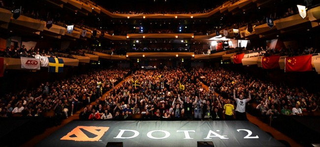dota 2 best teams championship