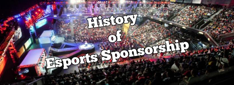 esports wiki sponsorship history
