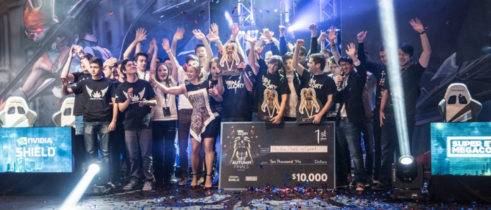 vainglory best teams 2017