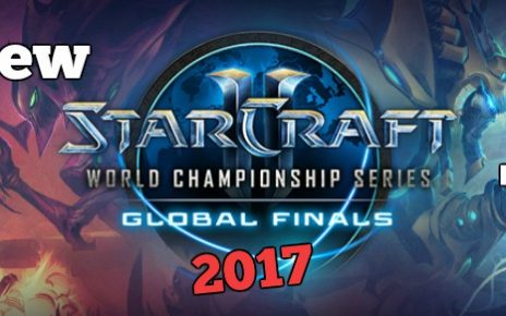 starcraft 2 best events 2017
