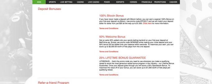 BetOnline.ag legit reviews