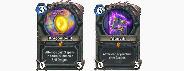 hearthstone legendary weapons 2017