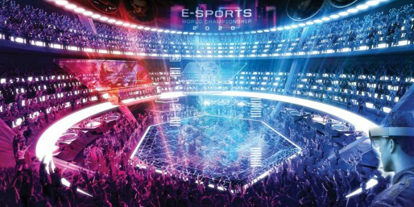 esports best events teams players 2017