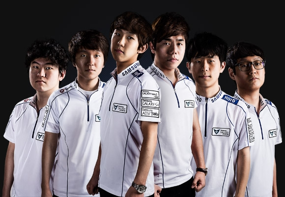 Top 10 League of Legends Esports Teams