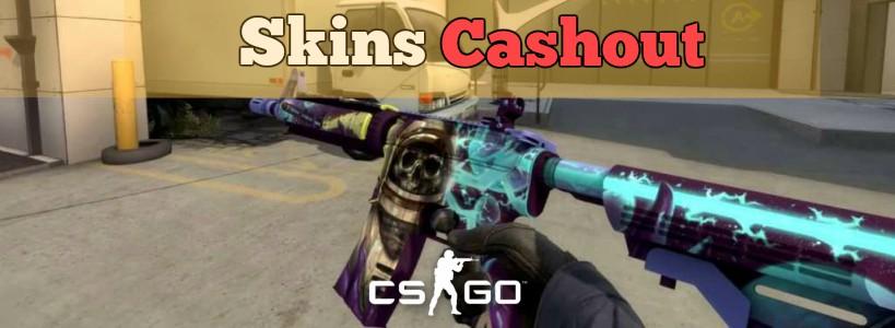 cash out cs go skins
