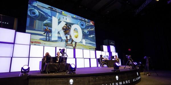 esports fighting games championship 2018