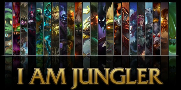 jungler heroes guide lol