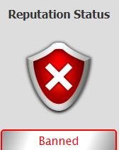 reputation status cs go