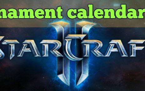 starcraft 2 best events 2018