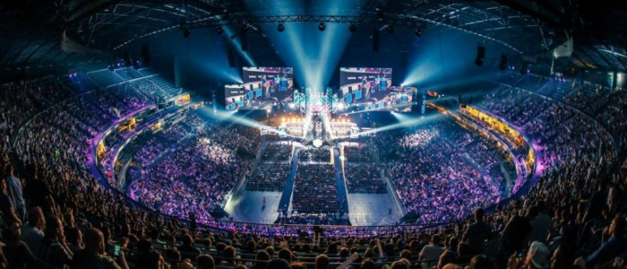 esports csgo best events tips 2018