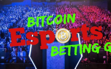 esports bets how to guide bitcoin btc crypto