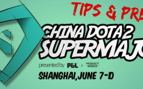 dota 2 major china 2018 betting