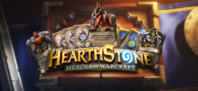 esports hearthstone tips preview 2018
