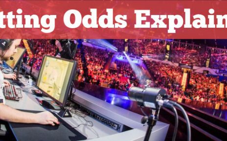 esports cs go dota lol hearthstone odds how to