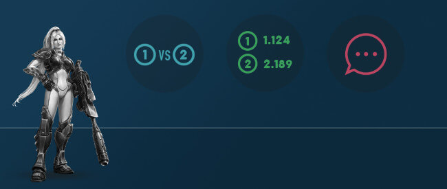 esports tips previews predictions betting