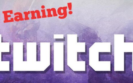 hwo to earn on twitch guide