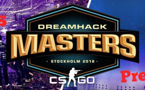 Masters till stockholm