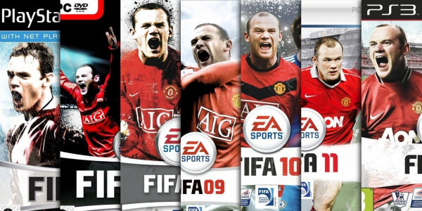 esports fifa console competitive