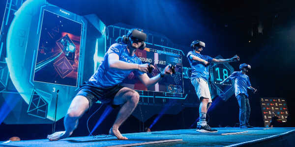 vr gaming esports tips