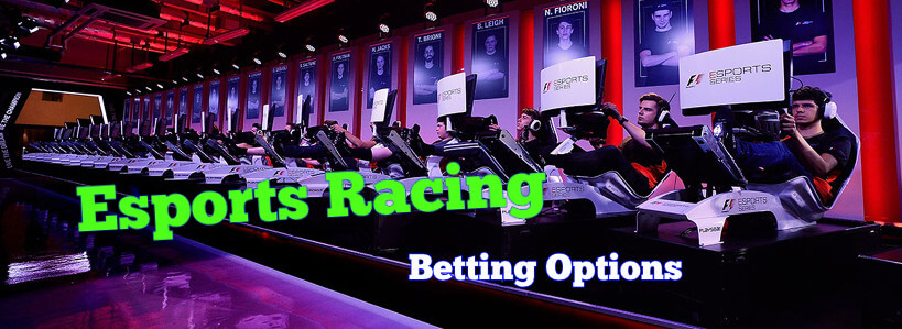 esports race betting oprions tips predictions